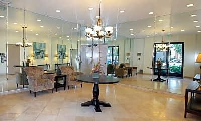 Dining Room, 14930 Moorpark St, 1