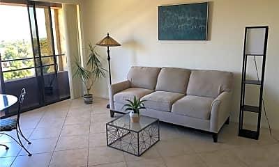 Living Room, 24055 Paseo Del Lago 813, 1