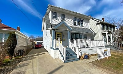 Building, 2234 Warren Rd, 0