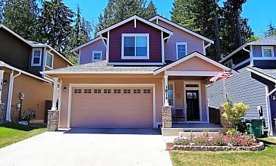 Building, 3874 Portside Dr, 1