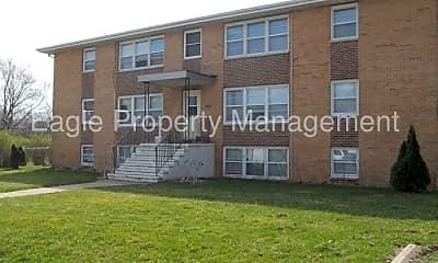 Building, 361 30th St Dr SE, 0