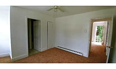 Bedroom, 525 Spring Mill Ave 2, 2