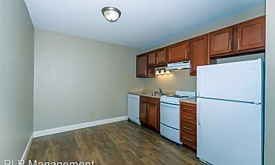 Kitchen, 750 N 43rd St, 1