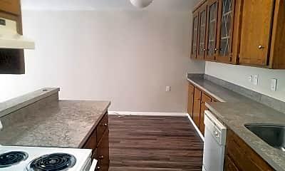 Kitchen, 301 Perkins St, 0