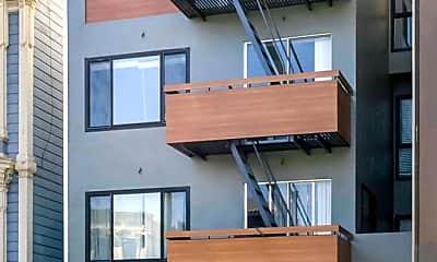 Building, 2635 Sacramento St, 0