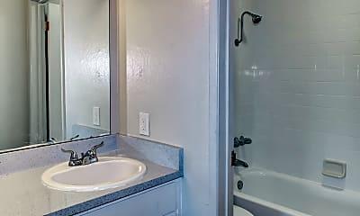 Bathroom, The Fairway, 2