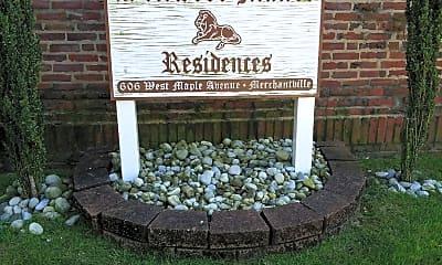 Wellwood Manor Residences, 1