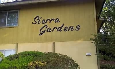 Sierra Gardens Apartments, 1
