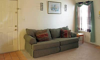 Living Room, Park Place, 1