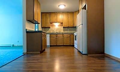 Kitchen, 101-140 Linden Lane, 0