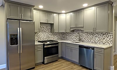 Kitchen, 89-25 75Th Avenue, 0