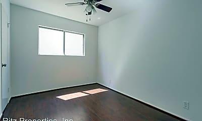 Bedroom, 1035 N. Stanley Ave, 2