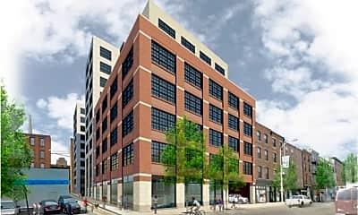 Building, 218 Arch St 1011, 0