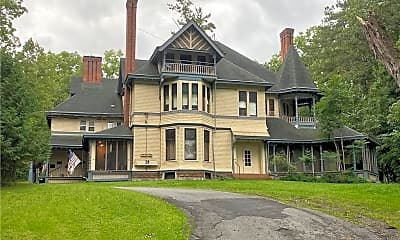 Building, 19 Chestnut St, 0