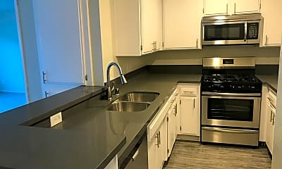 Kitchen, 4378 Sepulveda, 1
