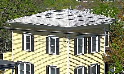 Building, 504 S Aurora St, 0