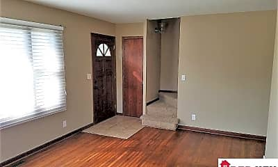 Bedroom, 3513 S 122nd St, 2