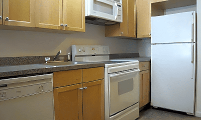 Kitchen, 449 W 48th St, 0