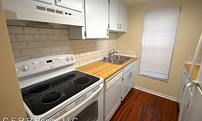 Kitchen, 5120 E Temple Heights Rd, 1