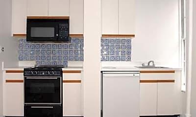 Kitchen, 321 E 91st St, 2