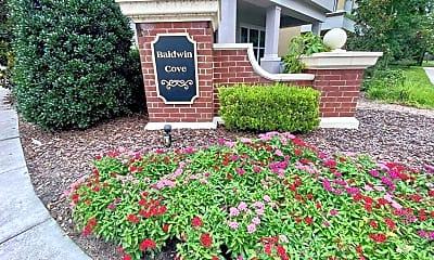 Community Signage, 1016 Baldwin Cove Way, 2