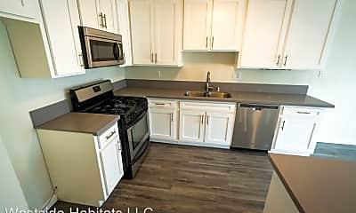 Kitchen, 8375 Fountain Ave, 0