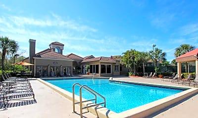 Pool, La Morada at Weston, 0