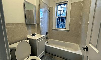 Bathroom, 306 S 10th St, 2