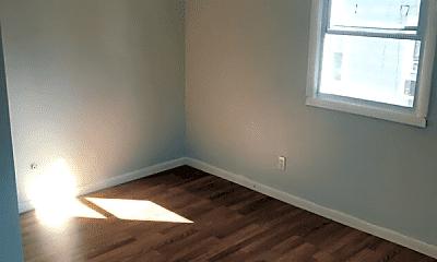 Bedroom, 230 Roosevelt St, 1