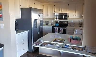 Kitchen, 6140 Vista Serrano Way, 1