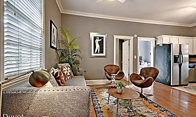 Living Room, 22 Cooper St, 1