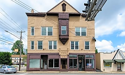Building, 7045 Montgomery Rd, 2
