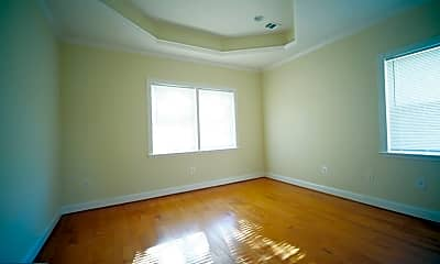 Bedroom, 412 Mellon St SE 3, 2