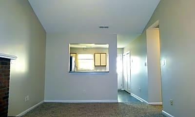 Bedroom, 125 Live Oak Ct, 1