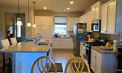 Kitchen, 1199 Spruce Meadows Dr, 2