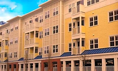 Enterprise Apartments, 1