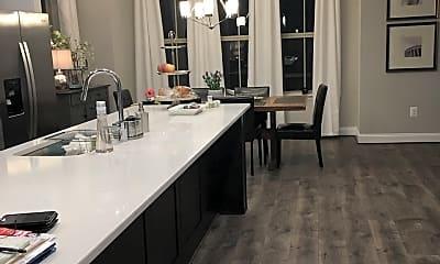 Kitchen, 7904 Marietta Dr, 1