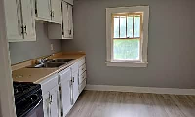 Kitchen, 3513 Wesley St, 0