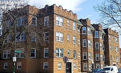 Building, 4549 N Christiana Ave, 0