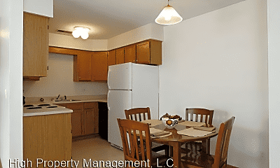 Dining Room, 3527 Queen Dr SW, 1