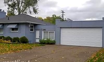 Building, 21034 Nummer St, 0