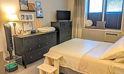 Bedroom, 100 Colfax Ave 1L, 1