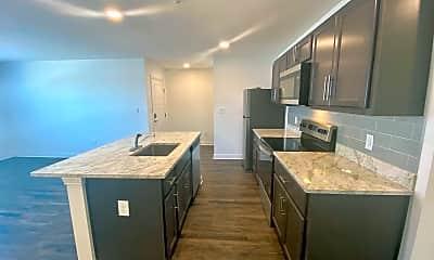 Kitchen, 2865 Elite Lane, 1