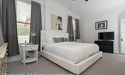 Bedroom, 5712 Howe St, 1