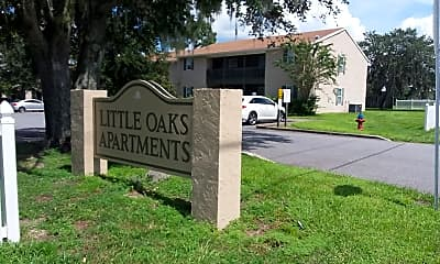 Little Oaks Apartments, 1