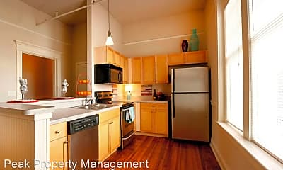 Kitchen, 220 E Marshall St, 0