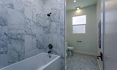Bathroom, 681 Shatto Pl, 2