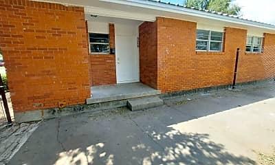 Building, 303 N Independence St, 0