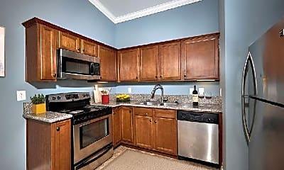Kitchen, 360 N 1st St, 0