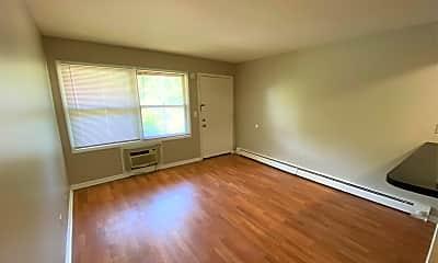 Living Room, 1940 Mark Ave 12, 1